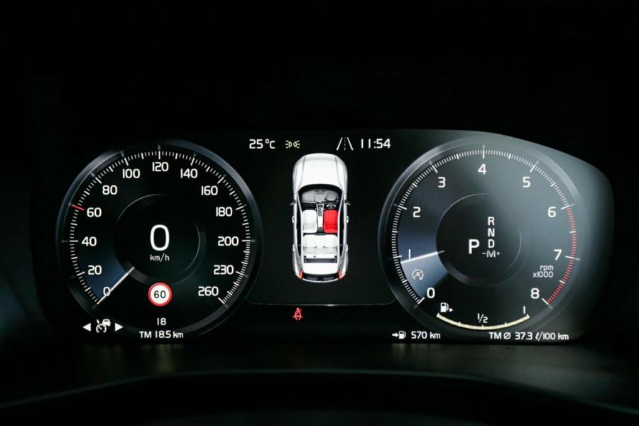 2020 MY21 Volvo XC40 XZ T5 R-Design Suv Image 25