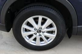 2013 Mazda CX-5 KE FWD Maxx Sport Suv Image 5