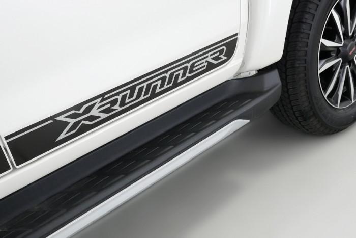 2019 Isuzu UTE D-MAX X-Runner Utility Image 19