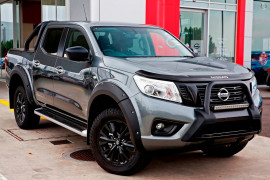 Nissan Navara Black Edition D23 Series 3