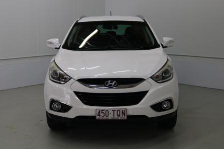 2014 Hyundai ix35 LM3 MY14 SE Wagon Image 2