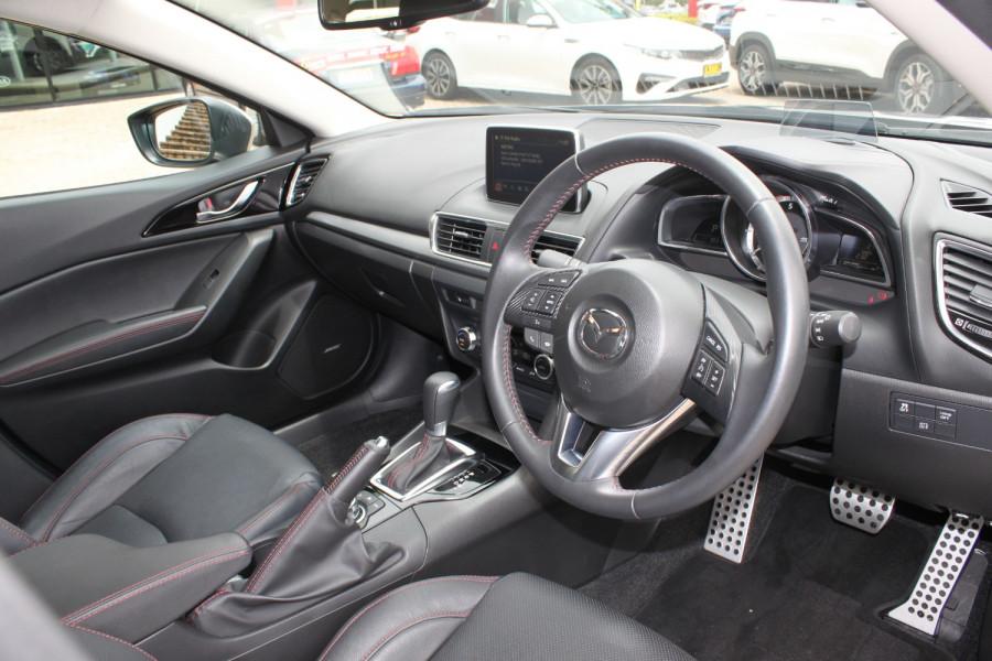 2016 Mazda 3 BM5238 SP25 Sedan Image 10