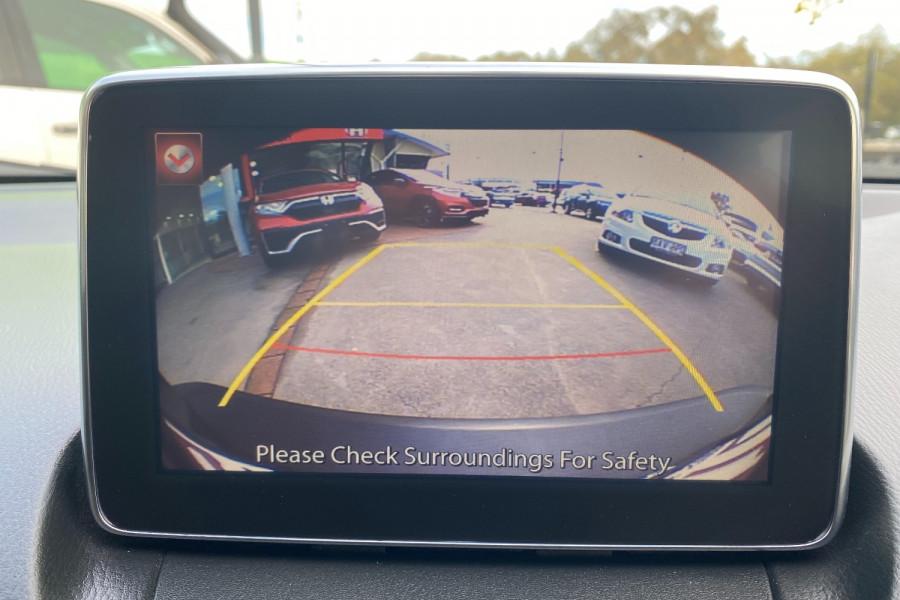 2015 Mazda CX-3 DK2W7A sTouring Suv Image 26