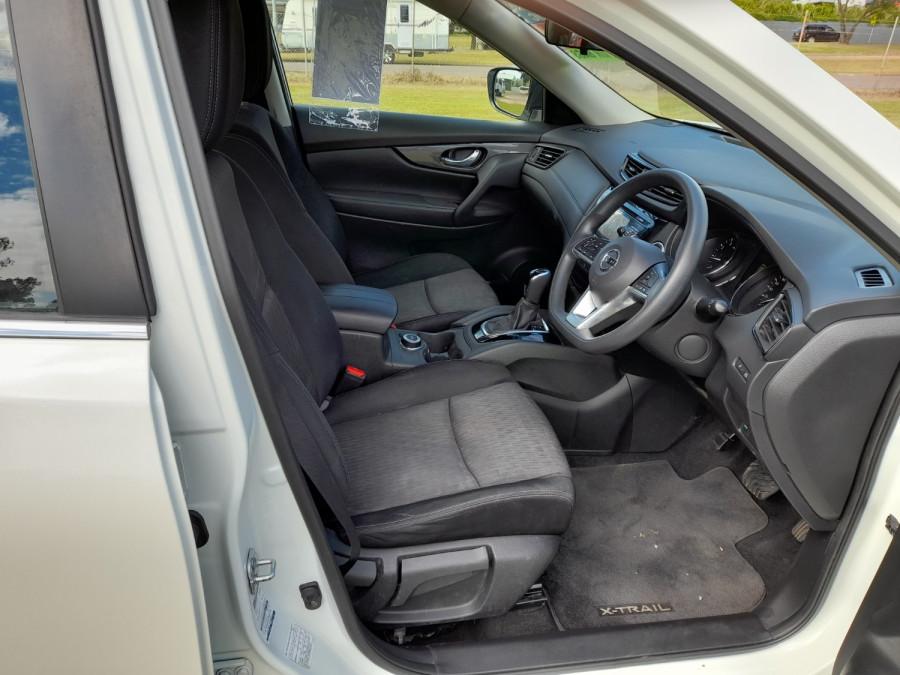 2017 Nissan X-Trail T32 ST Suv Image 13