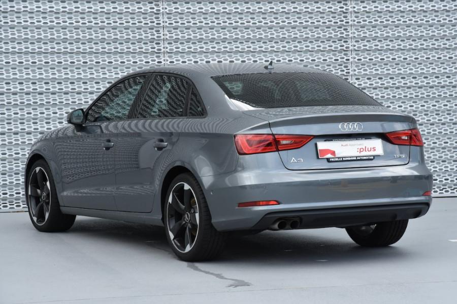 2015 Audi A3 8V MY15 Ambition Sedan