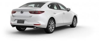 2021 Mazda 3 BP G20 Touring Sedan Sedan image 13