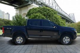 2017 MY18 Holden Colorado RG MY18 LS Pickup Crew Cab Utility