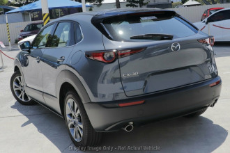 2021 Mazda CX-30 DM Series G25 Astina Wagon Image 3