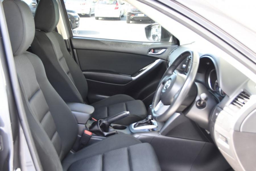 2014 Mazda CX-5 KE1071 MY14 Maxx Suv Image 10