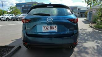 2021 MY20 Mazda CX-5 KF2W7A Maxx Sport Suv image 7
