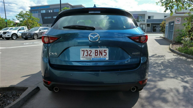 2021 MY20 Mazda CX-5 KF2W7A Maxx Sport Suv Mobile Image 7
