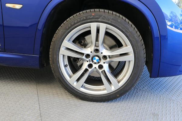 2012 BMW X1 E84 MY0312 xDrive23d Suv Image 3