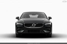 Volvo S60 T8 R-Design Z Series