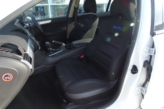 2014 Ford Falcon XR6 22 of 23
