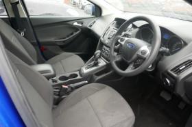 2014 Ford Focus LW MY14 Hatchback