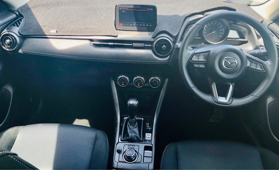 2019 Mazda CX-3 DK4W7A Maxx Sport Suv Image 18