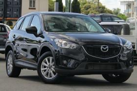 Mazda CX-5 Maxx SKYACTIV-Drive AWD Sport KE1021 MY13