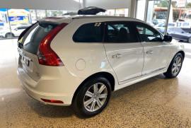 2016 Volvo XC60 (No Series) MY16 D4 Luxury Suv Mobile Image 7