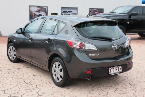 2011 Mazda 3 BL10F2 Neo Hatchback