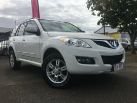 Great wall X200 K2 MY13