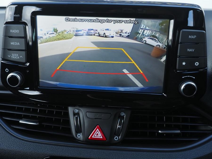 2019 Hyundai I30 PD2 MY19 Active Hatch Image 17