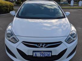 2013 MY12 Hyundai I40 ACTIVE Wagon