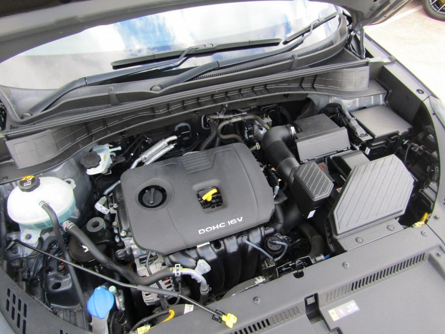 2016 MY17 Hyundai Tucson TL Elite Suv Image 16