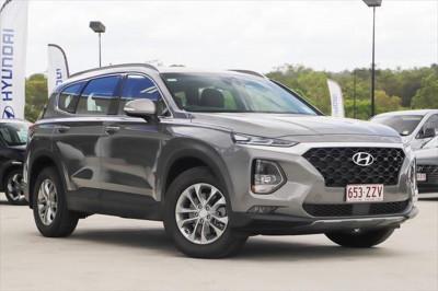 2020 Hyundai Santa Fe TM.2 MY20 Active Suv Image 3