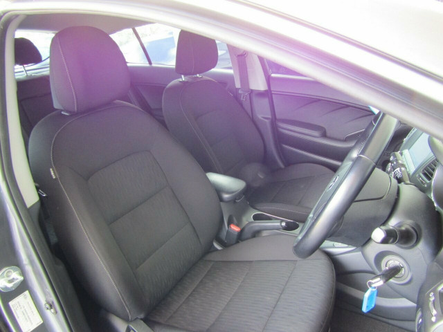 2015 Kia Cerato YD S Premium Hatchback Mobile Image 18