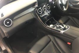 2016 MY07 Mercedes-Benz C-class W205 807MY C250 d Sedan Image 4