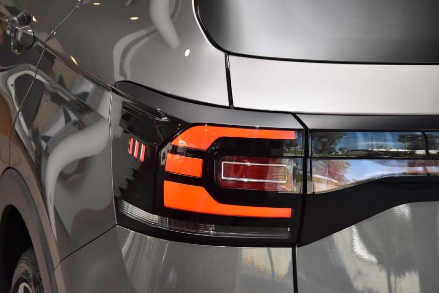 2020 Volkswagen T-cross C1  85TSI Style Wagon Image 19
