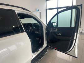 2021 Mercedes-Benz M Class