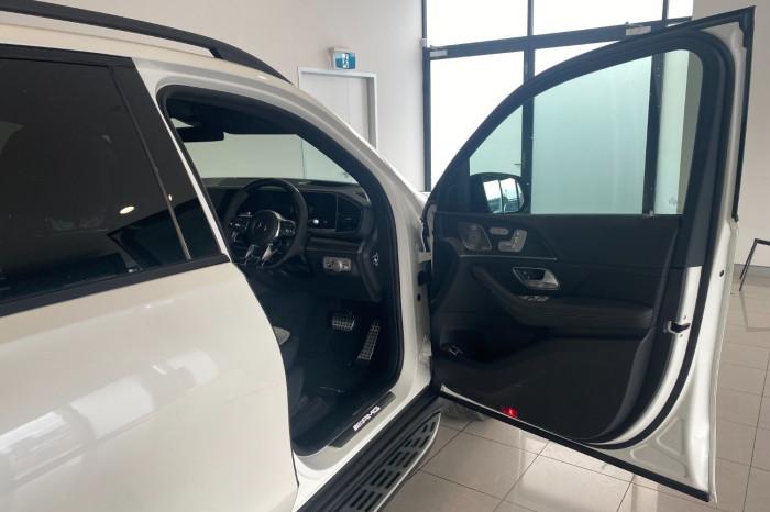 2021 Mercedes-Benz M Class Image 5