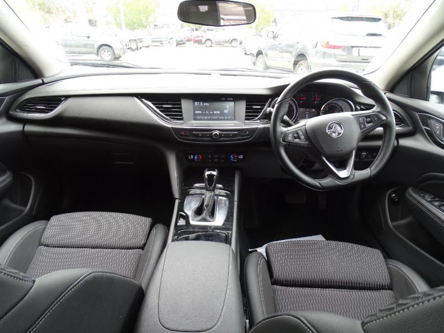 2018 Holden Commodore ZB RS Sportwagon Wagon Image 13