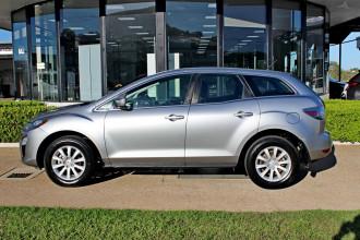 2011 Mazda Cx-7 ER10L2 Classic Wagon Image 5