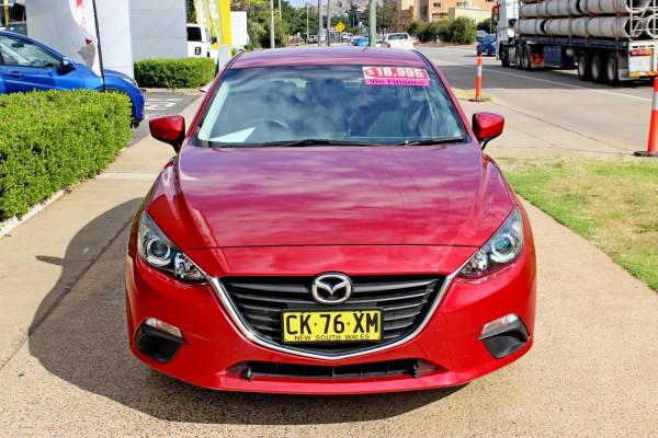 2015 Mazda Mazda3 BM5476 Neo Hatchback