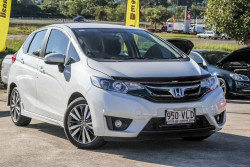 Honda Jazz VTi-S GK MY15