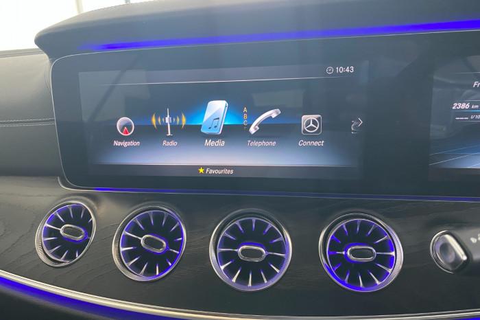 2020 Mercedes-Benz E Class Convertible Image 22