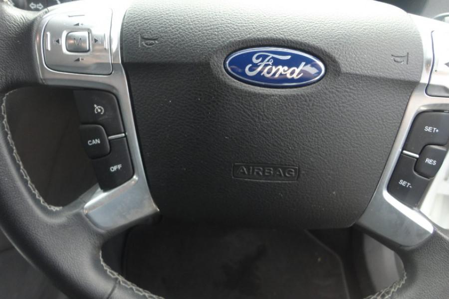 2013 Ford Mondeo MC LX TDCi Hatchback