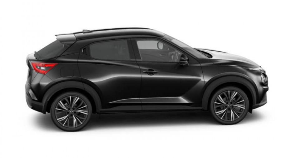2021 Nissan JUKE F16 Ti Hatchback Image 14