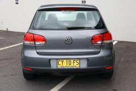 2012 MY13 Volkswagen Golf VI MY13 103TDI Hatchback