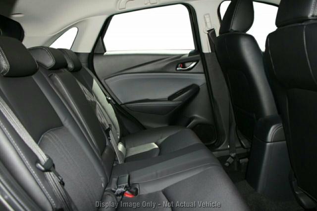 2020 MY0  Mazda CX-3 DK sTouring Suv Mobile Image 5