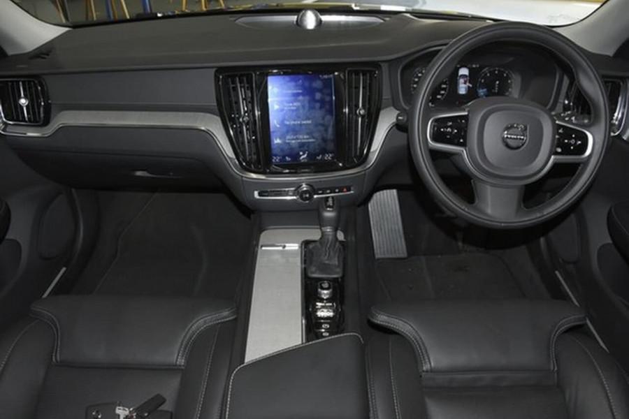 2019 Volvo V60 (No Series) MY20 T5 R-Design Wagon