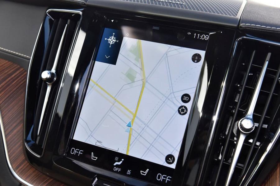 2020 MY21 Volvo XC60 UZ T5 Inscription Suv Image 8