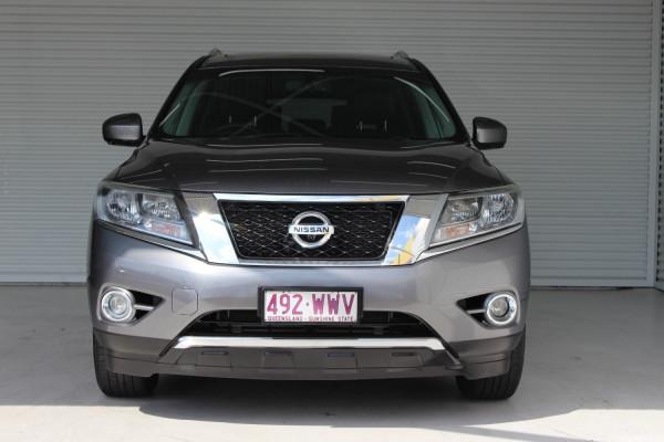 2016 Nissan Pathfinder R52 MY16 ST-L Suv Image 3
