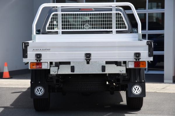 2019 MYV6 Volkswagen Amarok 2H V6 Core Utility Image 4