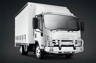N Series 8,700kg GVM 140kW (190PS)