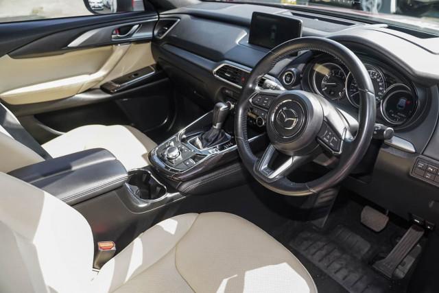2016 Mazda Cx-9 TC GT Suv Image 4