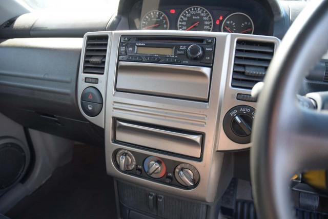 2007 Nissan X-Trail T30 II MY06 ST Suv Image 11