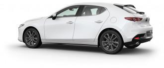 2021 Mazda 3 BP G20 Touring Hatchback image 19